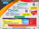 Brosur PPDB MTsN 1 Bukittinggi Tahun Pelajaran 2021/2022